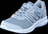 adidas Sport Performance - Duramo Lite W Mid Grey S14/Silver Met./Clear