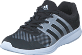 adidas Sport Performance - Essential Fun Ii W Core Black/Core Black/Silver M