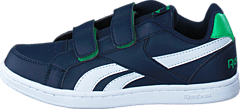 Reebok Classic - Royal Prime Alt Navy/Bottle Green