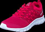 Reebok - Sublite XT Cushion 2.0 MT Pink Craze/Manic Cherry/White/
