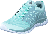 Reebok - Sublite XT Cushion 2.0 MT Mist/Seaside Grey/White/Pewter