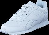 Reebok Classic - Royal Cljog 2 White