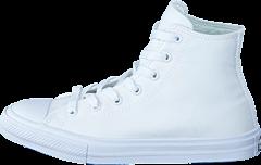Converse - Chuck Taylor All-Star 2 Hi Kids White