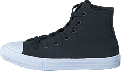 Converse - All Star II Hi Black