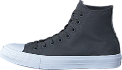 Converse - All Star II Hi Thunder/White