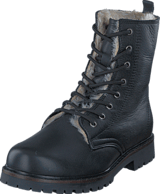 Bianco - Warm Clean Boot Black