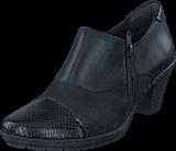 Rieker - 57173-00 Black
