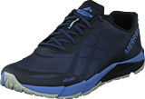Merrell - Bare Access Flex Black/Metallic Lilac
