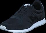 New Balance - WL220BK Black