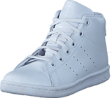 adidas Originals - Stan Smith Mid C Ftwr White/Ftwr White/Ftwr Whi