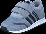 adidas Originals - Los Angeles Cf I Mid Grey S14/Core Black/Ftwr W