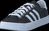 adidas Originals - Courtvantage Core Black/Ftwr White/Metallic