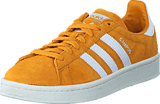 adidas Originals - Campus Tactile Yellow F17/Ftwr White/