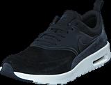Nike - Wmns Air Max Thea Prm Black/Black-Sail-Dk Grey