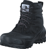 The North Face - Men's Tsumoru Boot TNF Black/ Dark Shadow Grey