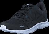 Reebok - Reebok Run Supreme 3.0 Coal/Ash Grey/Silver/White