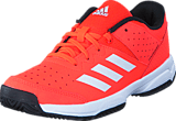 adidas Sport Performance - Court Stabil Jr Solar Red/Ftwr White/Core Blac