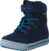 Viking - Zing GTX Navy/Light Blue