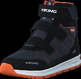 Viking - Kolsaas GTX Black/Orange