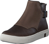 Timberland - Amherst Chelsea w/ Buckle Canteen Woodlands