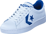 Converse - PL 76 Elevated Ox White/Blue Jay/White
