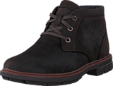 Rockport - Tough Bucks Chukka Dark Bitter Choc