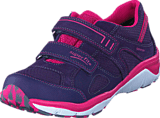 Superfit - Sport5 low GORE-TEX® Plum/Pink