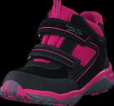 Superfit - Sport5 mid GORE-TEX® Black/Pink