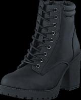 Duffy - 98-14148 Black