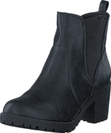 Duffy - 97-16252 Black