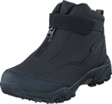 Polecat - 430-0871 Waterproof Warm Lined Black ICE-Tech Studs