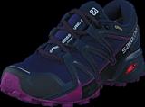 Salomon - Speedcross Vario 2 GTX® W Astral Aura/Navy Blazer/Grape