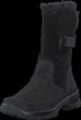 Legero - Trekking GTX® Black