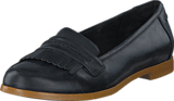 Clarks - Andora Crush Black Leather