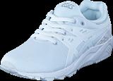 Asics - Gel Kayano Trainer Evo White/white
