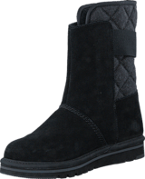Sorel - Newbie 010 Black Grill