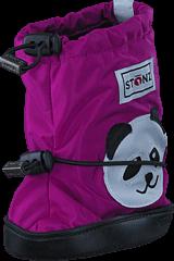 Stonz - Stonz Booties Panda - Magenta