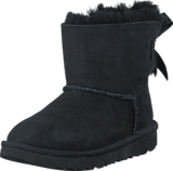 UGG Australia - Mini Bailey Bow II Kids Black