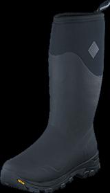 Muckboot - Arctic Sport Grip Hi Black
