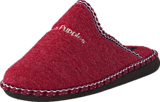 Hush Puppies - Felt Slipper 4901 Red