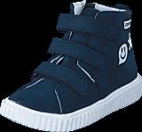Esprit - Fancy Velcro Bo Navy