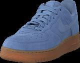 Nike - Wmns Air Force 1 '07 Se Glacier Grey/Grey Med Brown