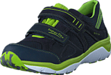 Superfit - Sport5 low GORE-TEX® Ocean Kombi