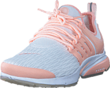 Nike - Air Presto Premium White/white-sunset Tint