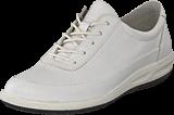 Emma - 451-7195 Comfort Sock White