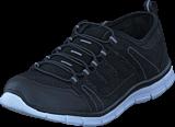Polecat - 435-2311 Comfort Sock Black