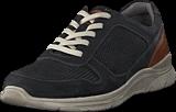 Senator - 451-4203 Comfort Sock Navy Blue