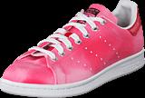 adidas Originals - Pw Hu Holi Stan Smith Ftwr White/Ftwr White/Red