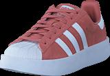 adidas Originals - Superstar Bold W Ash Pink S15/Ftwr Wht/Gold Met