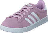 adidas Originals - Campus C Aero Pink S18/Ftwr White